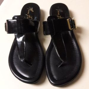 Marc Fisher sandals size 6
